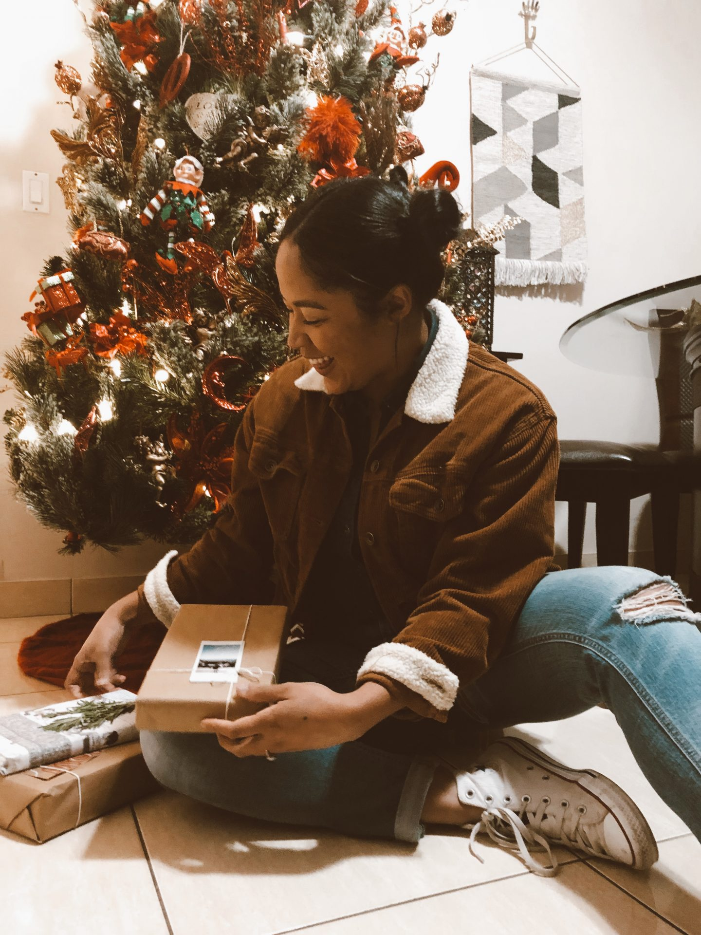 Gift Wrapping 2018